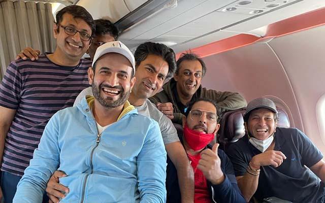 India Legends