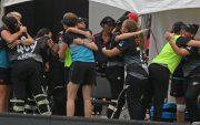 New Zealand Women's Cricket Team