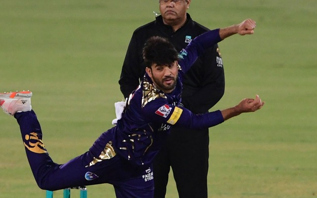 Twitter Reactions: Usman Khan and Qais Ahmad steer Quetta Gladiators to victory over Multan Sultans
