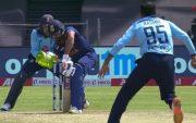 Rohit Sharma vs Adil Rashid