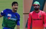 Shahnawaz Dhani and Sohail Tanvir