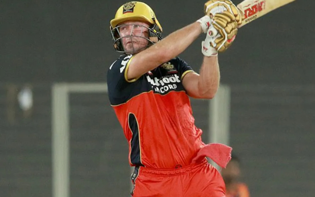 AB de Villiers