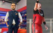 Aakash Chopra and Dan Christian