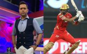 Aakash Chopra and KL Rahul