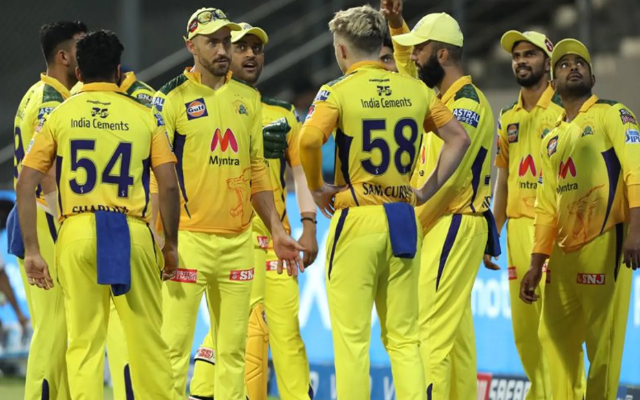IPL 2021: Match 12 CSK vs RR Preview, Playing XI, Live Streaming Details & Updates