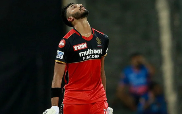 'Devdutt Padikkal showed a lot of maturity to bat through' – Kumar Sangakkara showers praise on RCB opener