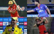 KL Rahul, Rishabh Pant, MS Dhoni, and AB de Villiers