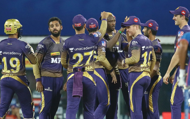 IPL 2021: Match 15 - KKR Predicted Playing XI Against CSK