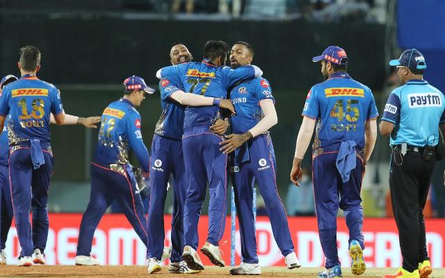 IPL 2021: Match 5, KKR vs MI – Mumbai Indians Player Ratings