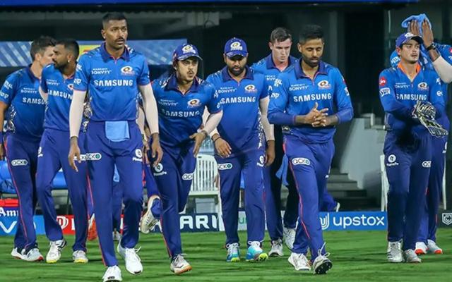 IPL 2021: Match 9, MI vs SRH – Mumbai Indians Player Ratings