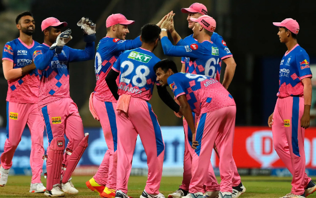 IPL 2021: Rajasthan Royals request overseas players on loan from other franchises