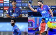 Ricky Ponting, Rishabh Pant, Ravindra Jadeja, and RP Singh