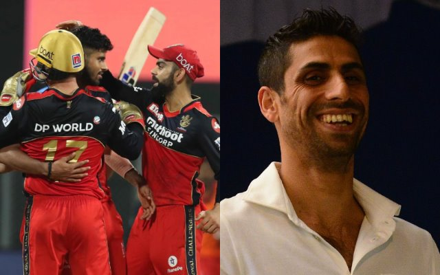 Royal Challengers Bangalore and Ashish Nehra