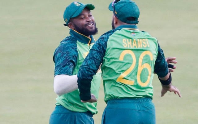 When and Where to Watch South Africa vs Pakistan, Live ...