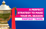 IPL 2021 Season Fantasy - How to Play, Transfer Tips and More