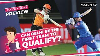 Hyderabad vs Delhi Prediction, Probable Playing XI: Winner Prediction for Match Between Hyd vs Del