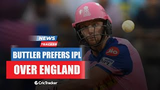 Jos Buttler Opens up On The Importance Of IPL Before T20 World Cup 2021 And More Cricket News