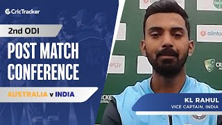 KL Rahul Opens Up On Jasprit Bumrah's Importance In Team India, Post Match Press Conference