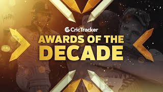 CricTracker's Decade Awards ft Virat Kohli, Ben Stokes, Tim Paine, Pakistan Cricket Team