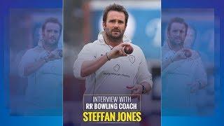 IPL 2019: Interview | RR bowling coach Steffan Jones | talks about Jofra Archer, BBL stint and more