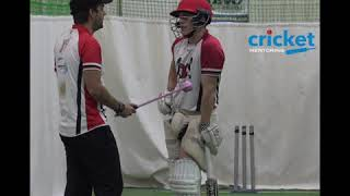 Cricket Mentoring: Three simple things that you must follow while practicing