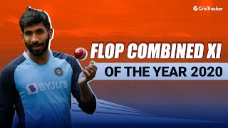 Alex Carey or Yuzvendra Chahal? Who Should Be Your Captain In Combined Flop XI Of 2020