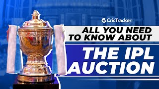 IPL 2021 - Full list of Players, Full Squads, Trades & All You Need to Know About IPL Auction 2021