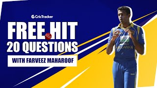 Delhi Capitals Or Mumbai Indians? Which IPL Team Is Best | 20 Questions With Farveez Maharoof