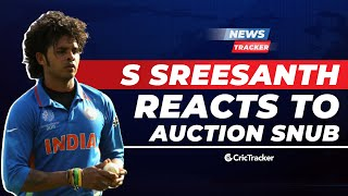 S. Sreesanth Reacts on IPL 2021 Auction Snub, Jofra Archer Ruled Out & More Cricket News