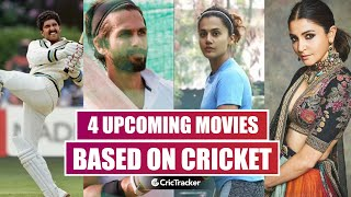 4 Upcoming Cricket Movies in 2021 | Best Bollywood Cricket Movies To Watch in 2021