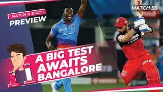 Delhi vs Bangalore Prediction, Probable Playing XI: Winner Prediction for Match Between Del vs Ban