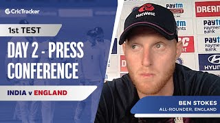 Joe Root Is In Phenomenal Form And Makes Things Look Easy: Ben Stokes, Press Conference, IND vs ENG