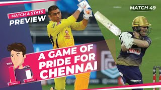 Chennai vs Kolkata Prediction, Probable Playing XI: Winner Prediction for Match Between Che vs Kol