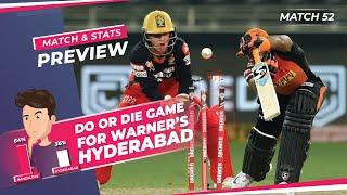 Bangalore v Hyderabad Prediction, Probable Playing XI: Winner Prediction for Match Between Ban v Hyd