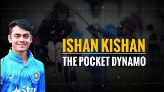 Ishan Kishan Biography: The Lifechanging Journey of Ishan Kishan From Patna to Indian Cricket Team.