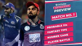 Mumbai vs Bangalore Prediction, Probable Playing XI: Winner Prediction For Match Between Mum & Ban