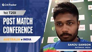 Ravindra Jadeja Had Concussion In Dressing Room, Confirms Sanju Samson, Post Match Press Conference