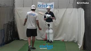 Cricket Mentoring: Two simple questions to improve your batting technique