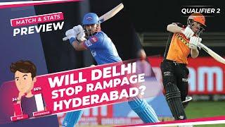 Delhi vs Hyderabad Prediction, Probable Playing XI: Winner Prediction for Match Between Del vs Hyd