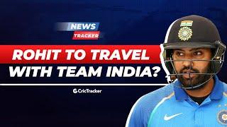 Virat Kohli Might Miss Last Two Tests Against Australia, Rohit Sharma Set To Travel Australia