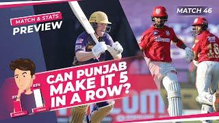 Kolkata vs Punjab Prediction, Probable Playing XI: Winner Prediction for Match Between Kol vs Pun