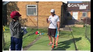 Cricket Mentoring : How to create Bat Speed | CricTracker