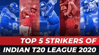 Kieron Pollard or Ishan Kishan - Who Is Super Striker In Your IPL Team?, Top - 5 Hitters Of IPL 2020