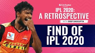 IPL 2020: The reason behind the success of T Natrajan explained by Deep Dasgupta