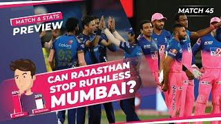 Rajasthan vs Mumbai Prediction, Probable Playing XI: Winner Prediction for Match Between Raj vs Mum