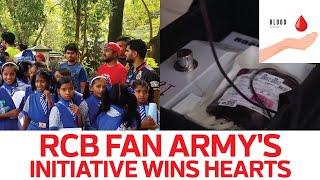 RCB Fan Army | CricTracker Originals | Street Interview