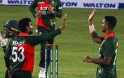 Bangladesh v Sri Lanka