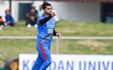 Naveen Ul Haq