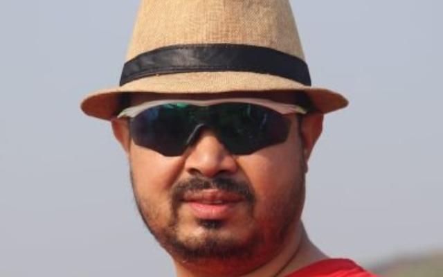 Ruchir Mishra