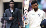 Salman Butt and KL Rahul